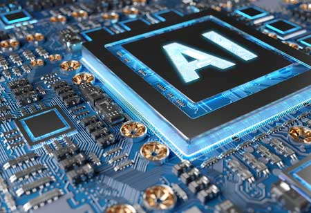 How Microcontrollers Improve with Artificial Intelligence