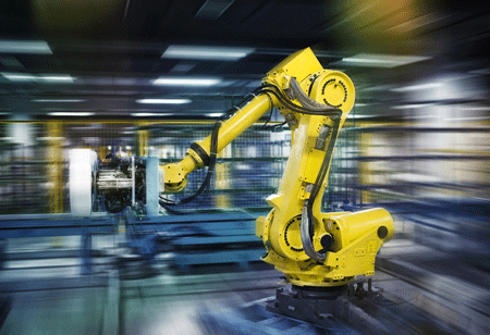Automation and Robotics: Manufacturing Tomorrow
