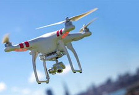 Drone Delivery for Saving Lives and Cutting Costs