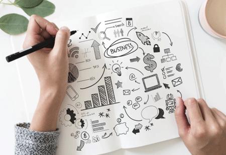 Infusing Tech into Non-Tech Startups Gradually