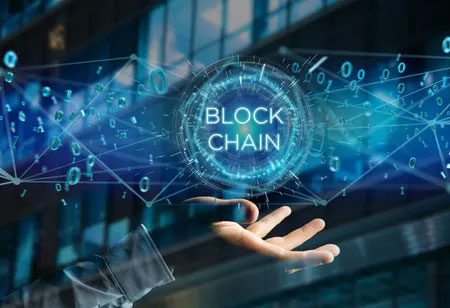 How Blockchain Powers Insurance Processes