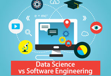 Is Data Science Harder than Software Engineering?
