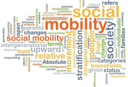 Technology's 3 Appreciative Impacts on Social Mobility