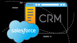 Four Features of Salesforce CRM