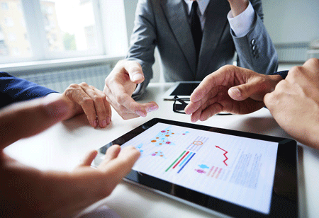 High-Tech Ways to Innovate Enterprise Working Methodologies