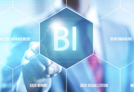 Application of AI and BI: Are They Similar or Different