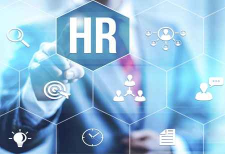 Redefining HR with Blockchain Technology