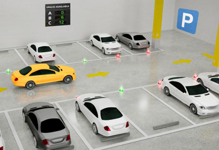 Five Benefits of Implementing Parking Management Technologies