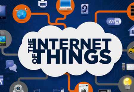 Major Cities Getting Major Makeovers with IoT
