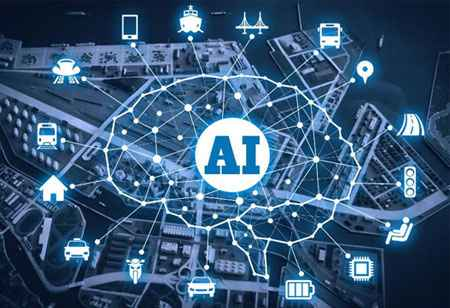 Making Mobile Apps Ever Smarter with AI