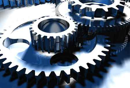 Self-Learning Supply Chain for Manufacturers