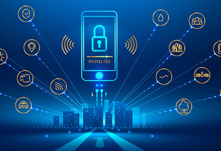 Securing IoT Devices with Cutting-Edge Technology