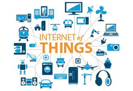 Applications of Internet of Things in Industries