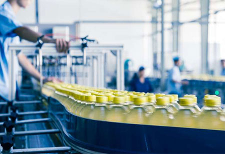 Food and Beverage: Industry Challenges and Solutions