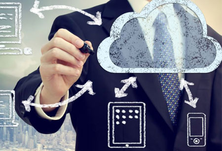 How Advancements in Cloud Tech Benefit Media and Entertainment
