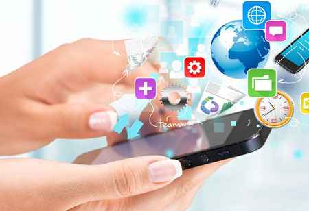 How Mobile Apps are Helping Businesses Flourish