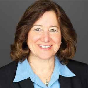 Rita Brunk, Executive Vice President of Robotic Process Automation, CoSourcing Partners