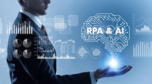 AI or RPA: Which can Bring New Business Era?