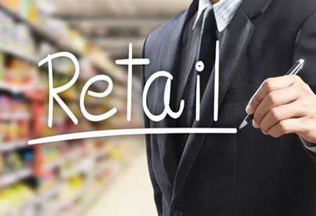How AI-based System can Boost the Retail Industry
