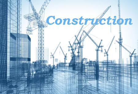 Aiding the Construction Industry with Decision Support Solutions