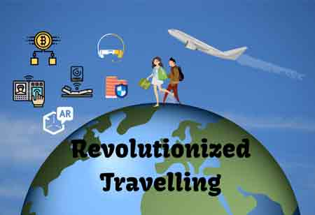 5 Key Technologies That Will Revolutionize Travel Industry in 2020
