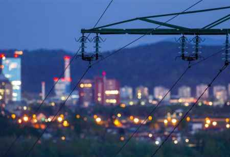 Trends that are Transforming the Utilities Industry