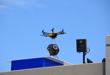 Top 5 High-Tech Solutions to Surpass Barriers to Drone Delivery