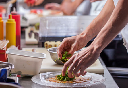 How Foodservice Advocate provides Manufacturer Rebates