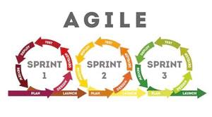 Create Agile Environment