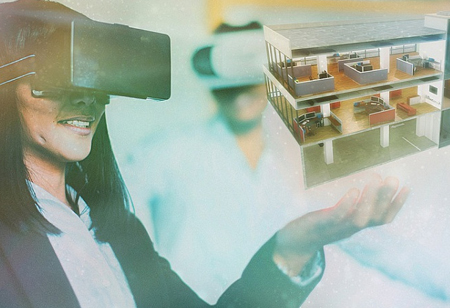 Paving the Path for Smart Construction with VR