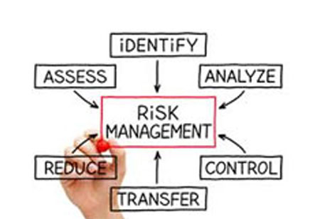 Significance of Geo-Data for Risk Management and Mitigation