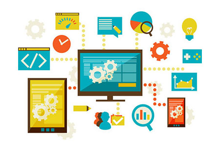 What are the Top 3 Trends of Web Application?