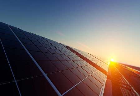 How Can Solar Tech Reward Cropland?