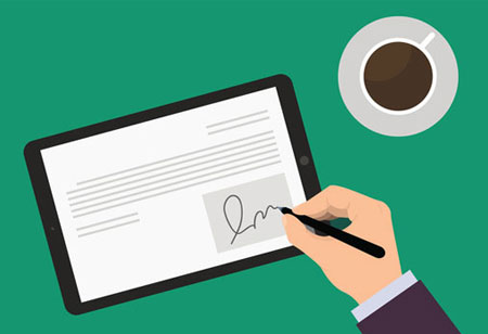 Digital Signature will Revolutionize the World in the Future with its Explicit Working Ability