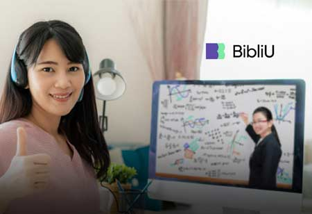 BibliU Bags $10M to Enhance Remote Learning and Accessibility