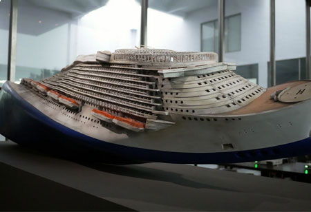 3D Printing in Boat Manufacturing