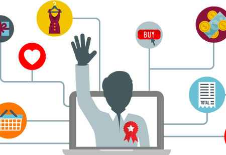 The Obstacles of Retail Kiosks