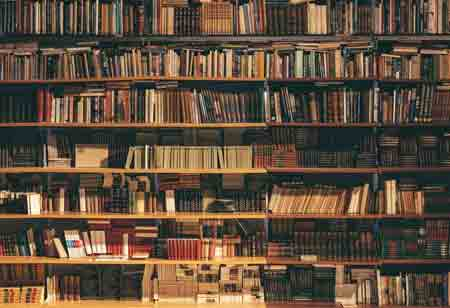 Library of the Future:  3 Techs Worth Investing In