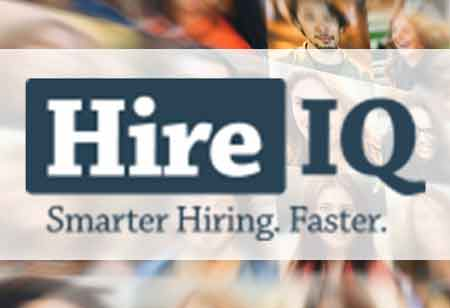 HireIQ is a leader in virtual interviewing and assessments
