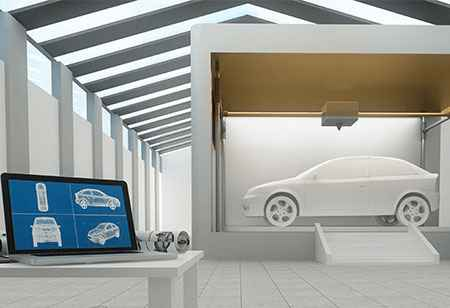 Opportunities 3D Printing Offers to the Automotive Industry