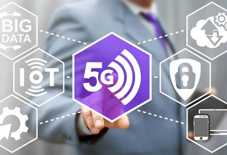 5G in Manufacturing: How Firms can prepare?
