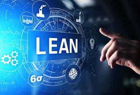 How Tech Advancement Molds Lean Manufacturing