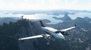 Five Reasons why Flight Simulation is Important