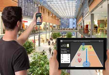 The Key Advantages and Disadvantages of Indoor Positioning System
