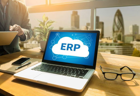 4 Reasons Why You Should Optimize Your ERP