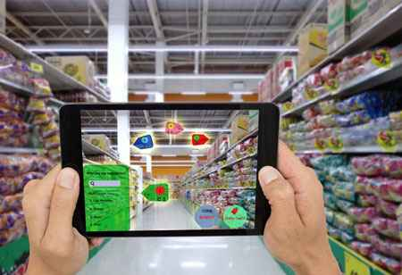 AI and AR to Revolutionize the Retail Industry