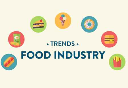 Technology's Role in Defining the Future of Food Industry
