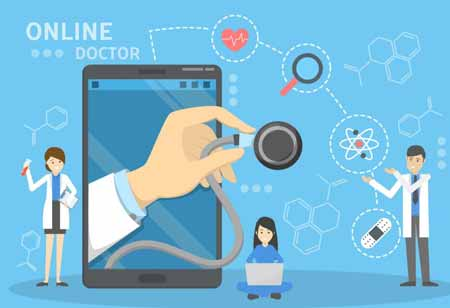 How Digital Healthcare is Helping Clinics to Continue Treating patients During the COVID-19 Pandemic?