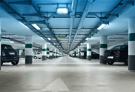Smart Parking's Quest to Make Cities Smarter