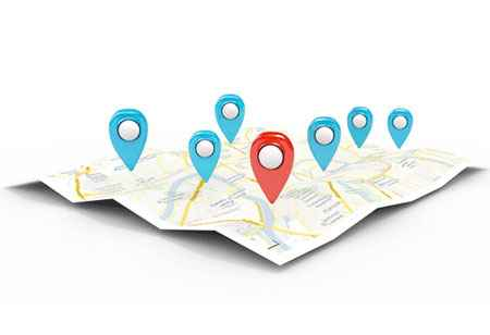 The Role of Big Data in Geolocation Services